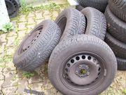 Winterräder Reifen VW Golf Audi