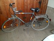 Peugeot Herrenrad zu verkaufen