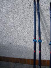 Langlaufski 210 cm
