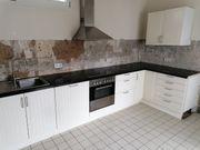 Küche Einbauküche mit Steinplatte 6
