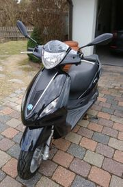 Piaggio Roller Fly 50 4T