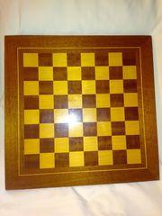 Verkaufe dieses Dame- Schachspielbrett