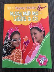 Maxi und Mo - Liebe Co
