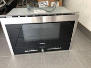 Mikrowelle Einbaugerät Siemens