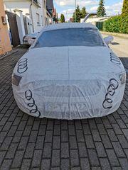 Care Cover Abdeckgarage Audi TT