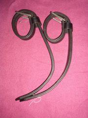 1 Paar Scherenträger für Einspänner