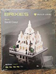 BRIXIES - Sacré Coeur - NEU EINGESCHWEISST