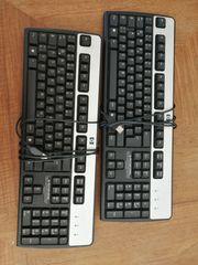 2 x HP Hewlett Packard