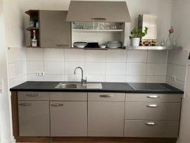 Einbauküche inkl Markengeräte: Kleinanzeigen aus Stuttgart Giebel - Rubrik Küchenzeilen, Anbauküchen