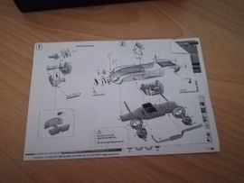Bild 4 - Technomodel Ferrari 250 Testa Rossa - Niddatal