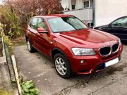 BMW X3 12 2012 sDrive