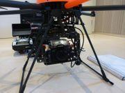 Drohne HT-6-800 W-Lan App Kontroller
