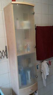 Badschrank zum Aufhängen