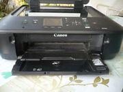 Drucker Canon Pixma MG5550 mit