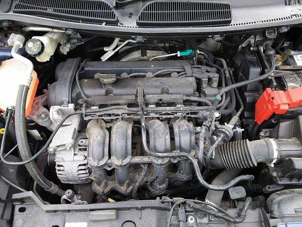 Ford Fiesta 2015 Benzin SNJB