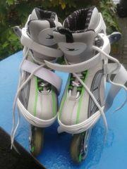 Inline-Skates der Gr 39