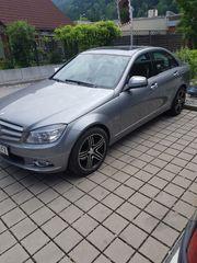 Mercedes-Benz C220 Avantgarde