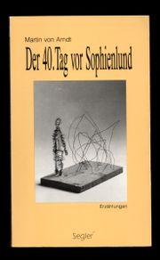 Martin von Arndt - Der 40