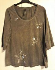 Damenshirt von Shego