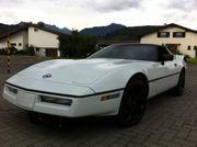 Motorhaube Corvette C4
