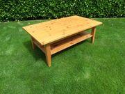 Ikea Massivholz Tisch Couch Tisch