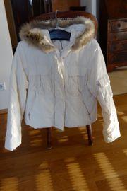Damen Winter - Daunenjacke