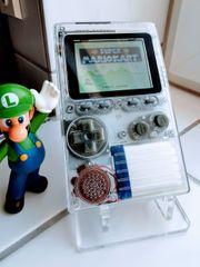 Odroid GO Retro Handheld Spielekonsole -