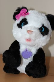 Panda von Furreal Friends