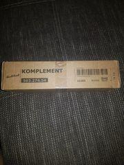 Ikea Komplement Schiebetürdämpfer