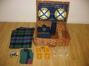 Luxus Picknickkorb Optima West Sussex