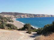 Reisepartnerin auf Kreta gesucht
