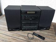 Stereoanlage Philips FW26