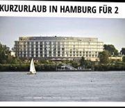 Kurzurlaub in Hamburg für 2