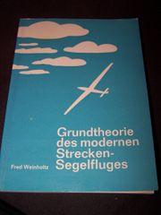 Fred Weinholtz - Grundtheorie des modernen