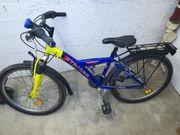 Kinder Fahrrad Steiger 20zoll
