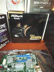ASRock Rack X470D4U2-2T µATX AM4