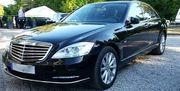 Suche Mercedes S Klasse 350 -