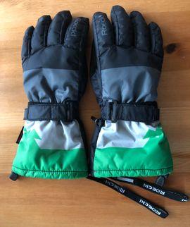 Handschuhe Roeckl Junior, Gr. 6