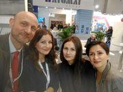 Nachhilfe Sprachpartnerin Russisch Deutsch lernen