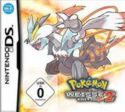 Nintendo DS - Pokemon Weisse Edition