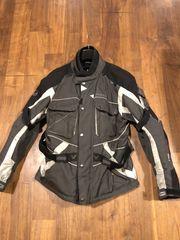 Motorradbekleidung Herren Größe 58