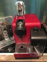 Kapselkaffeemaschine