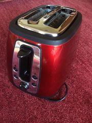 Toaster von Russel Hobbs