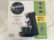 Kaffeepadmaschine Senseo Viva Café Eco