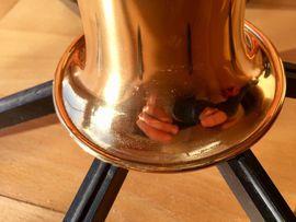 Blasinstrumente - Jupiter Sopransaxophon sehr gut erhalten -