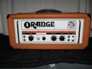 Orange Amp or 120 Guitar