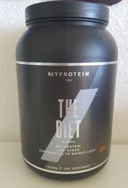 The Diet- Eiweißpulver Proteinpulver