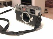 Leica M9 Sensor Neu Überholung
