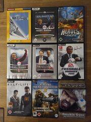 DVD und CD Spiel