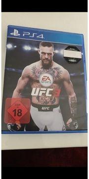 UFC 3 für ps4
